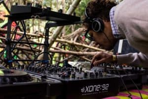 is your DJ equipment one of your weaknesses