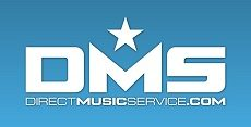 direct music service logo