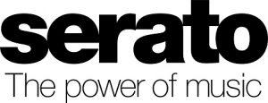 Serato DJ Software Logo