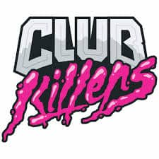 Club Killers Logo