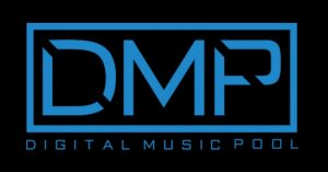 Digital Music Pool Logo