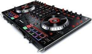 Numark - NS6II DJ Controller