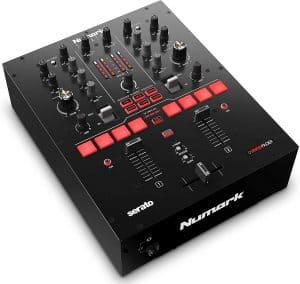 Numark - Scratch DJ mixer
