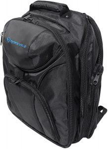 Rockville DJ backpack