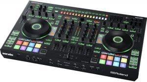 Roland - DJ 808