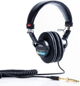 SONY - MDR7506